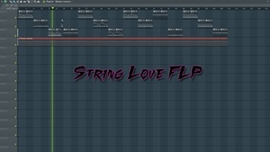 String Love FLP