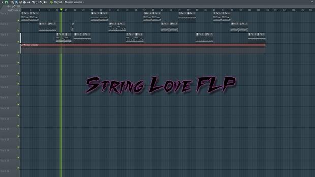 String Love FLP