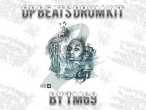 DP Beats Drum Kit