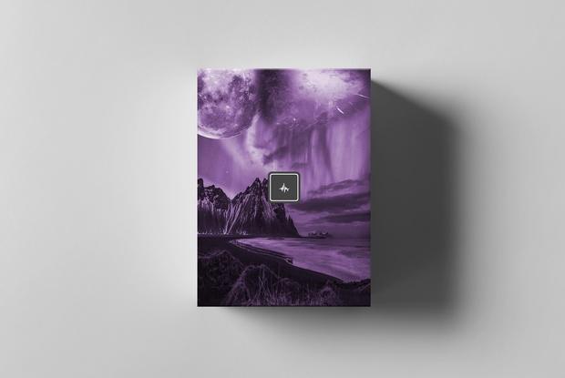 Wav Vault - Domination (Midi & Loop Kit)