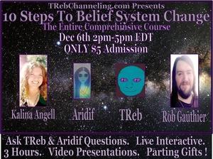 10 Steps To Belief System Change Video (HD vid .mkv )