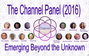 The Channel Panel - Emerging Beyond the Unknown (2016) Unlimited Video Access