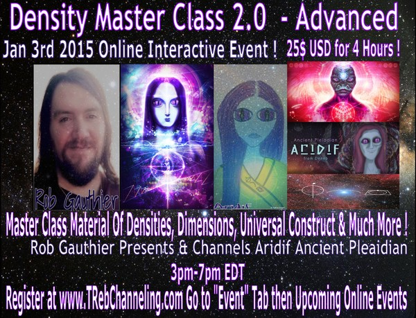 Density Master Class 2.0 (HD Audio .wav )