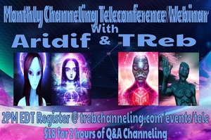 The E.T. Whisperer Monthly Channeling Webinar June (HD audio .mp3)