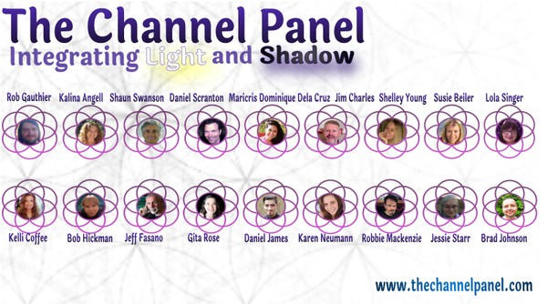 The Channel Panel 2018 - Integration of Light & Shadow Streaming OR Downlad