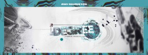 Obey Degree PSD