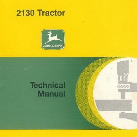 john deere 2130 tractor technical manual tm4272 rh sellfy com john deere 2140 manual download john deere 2140 manual download