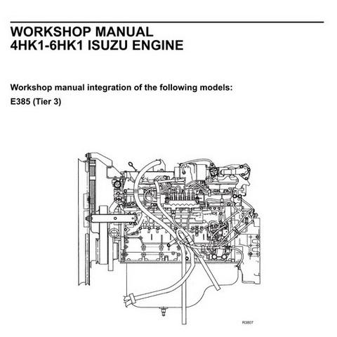 new holland kobelco 4hk1 6hk1 isuzu engine workshop ma ultimedianew holland kobelco 4hk1 6hk1 isuzu engine workshop manual 604 13 649