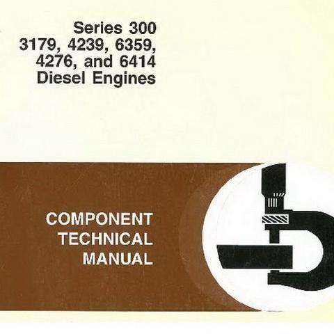 john deere 3179 4239 6359 4276 and 6414 series 30 rh sellfy com John Deere Parts Catalog John Deere 737 Service Manual