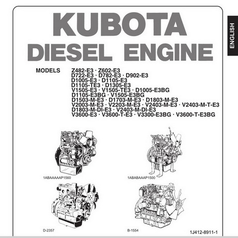Kubota z482 engine manual ebook array kubota e3 series 85hp diesel engine operators manual rh sellfy fandeluxe Gallery