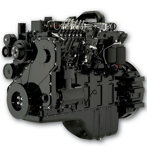 Cummins C Series Engine Shop Manual