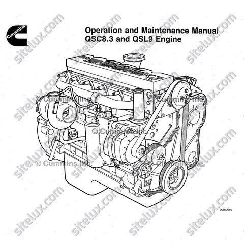 cummins diesel generator manuals ebook