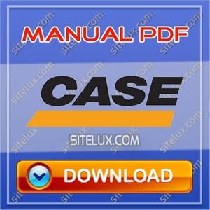 Case 750/760/860/960/965 Loader Backhoe Service Manual - 7-21271GB