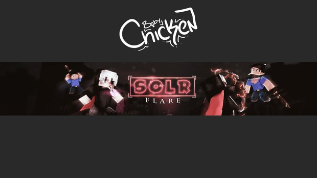 Minecraft Youtube Revamp! [50% OFF FOR PROFILE PICTURE]