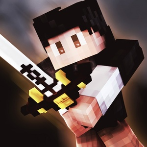Minecraft Youtube Profile Picture