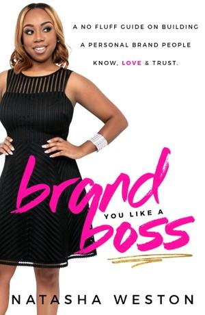 Brand You Like A Boss Ebook