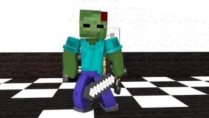 Zombie Rezi V1