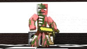 Pigman Zombie rig v1 Rezi