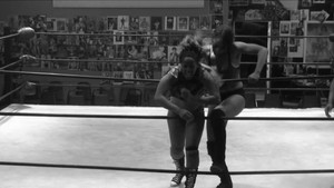 ATLANTA FEMALE WRESTLING AFW1