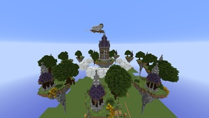Skywars Fantastique