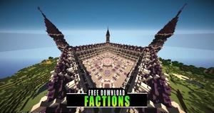 Minecraft Hub/lobby spawn [FREE MAP DOWNLOAD] (93) - McFast