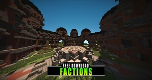 Minecraft Hub/lobby spawn [FREE MAP DOWNLOAD] (93) - McFast