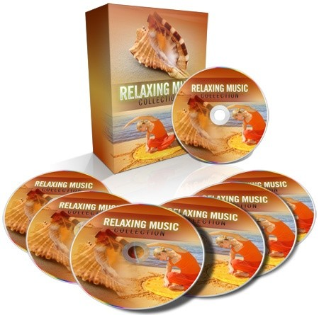 Relaxing Music collection - 7 recordings to help you relax