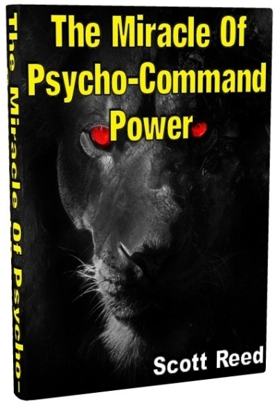 Psycho-Command Power