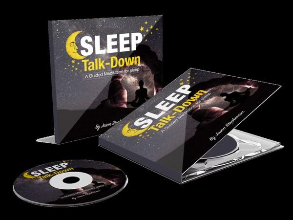 Sleep Talk Down