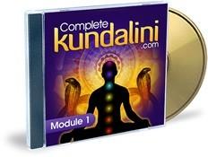 Complete Kundalini - 8 audio modules