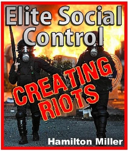 Creating Riots