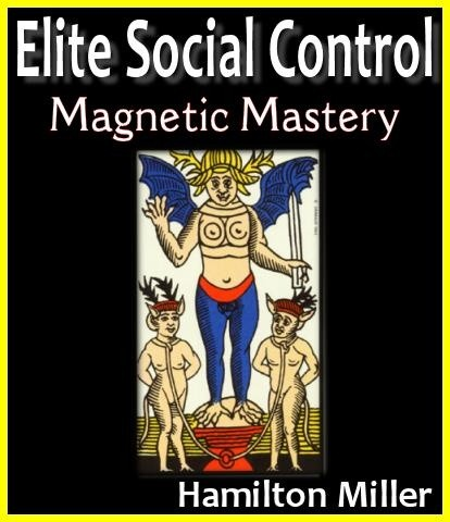 Magnetic Mastery
