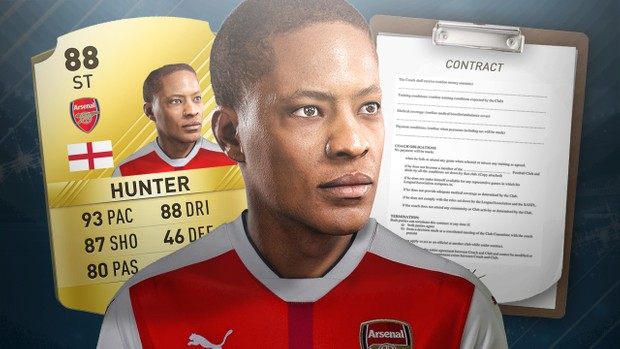 FIFA 17 THE JOURNEY FULLY EDITABLE THUMBNAIL