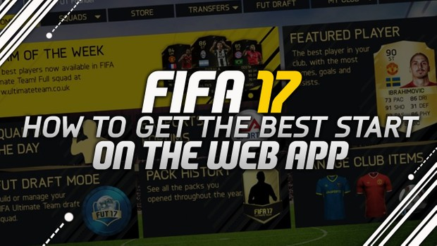 FIFA 17 THUMBNAIL TEMPLATE