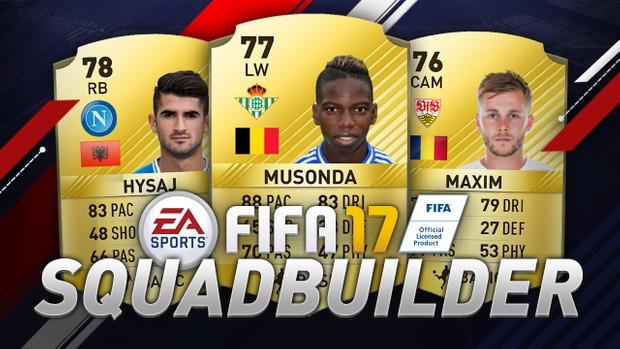 FIFA 17 FULLY EDITABLE THUMBNAIL TEMPLATE