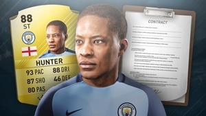 FIFA 17 THE JOURNEY FULLY EDITABLE THUMBNAIL