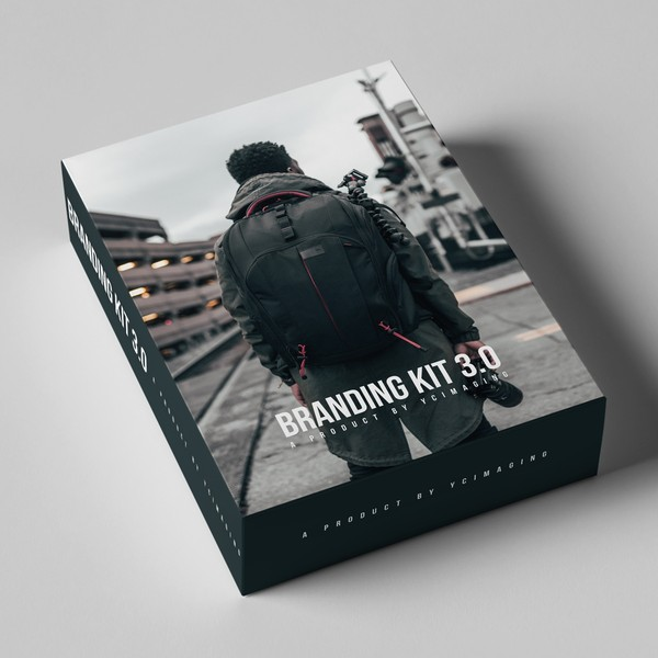 Branding Kit 3.0