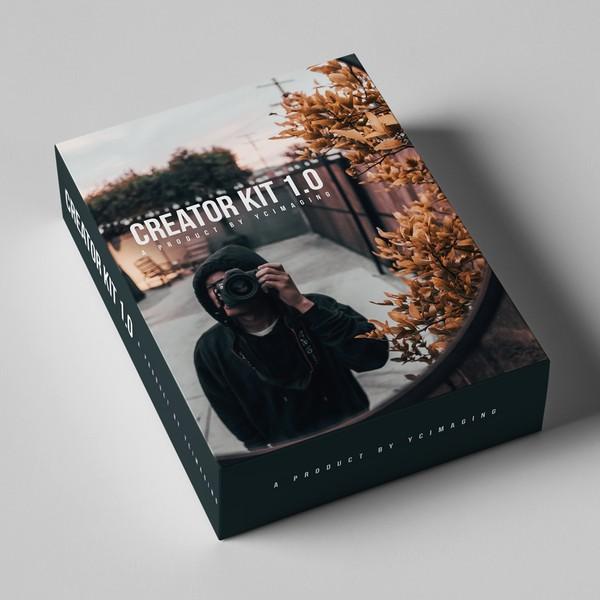 Creator Kit 1.0