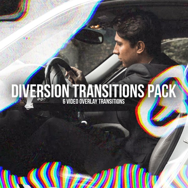 Diversion Transitions Pack