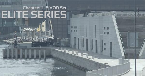 Elite Series Chapters 1 - 5 VOD Set