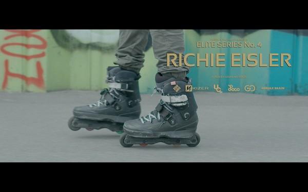 Richie Eisler- Elite Series No. 4
