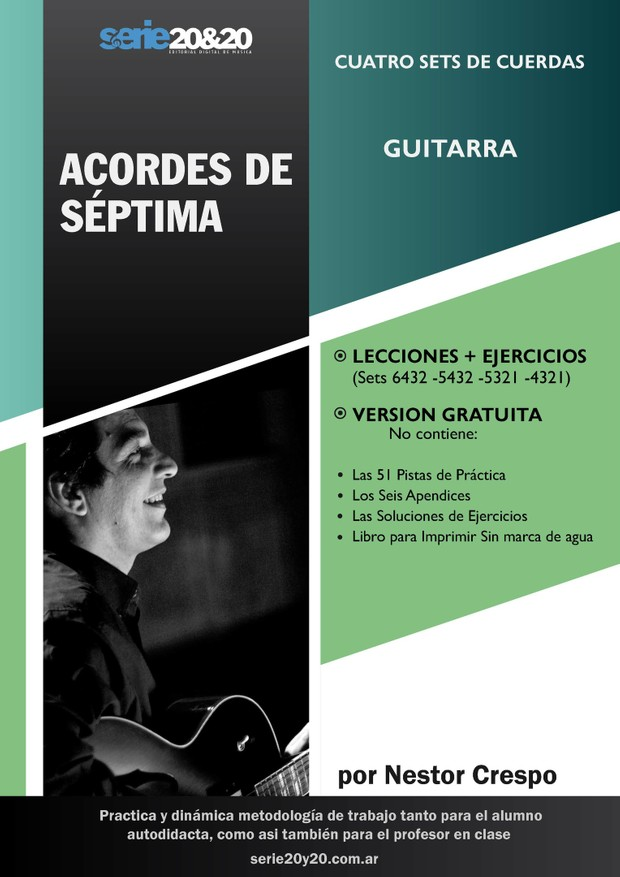 GUITARRA / Donación