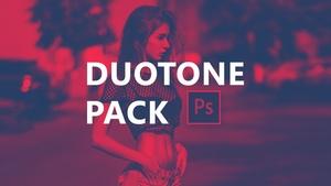 Duotone Gradient Pack