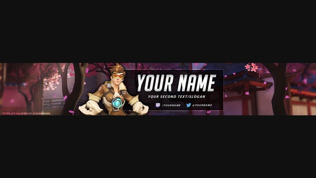 overwatch youtube banner template tristan nelson