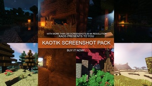 Kaotik Screenshot Pack V1