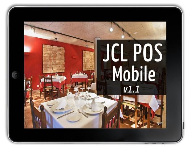 3PC-JCL POS+JCL POS Mobile