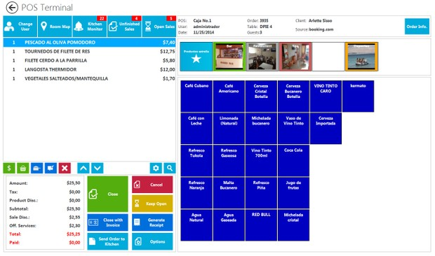 JCL Hotel+JCL POS 5-PC License Keys