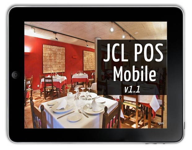 5PC-JCL POS+JCL POS Mobile