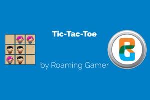 Game Template: Tic-Tac-Toe