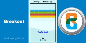 Game Template: Breakout